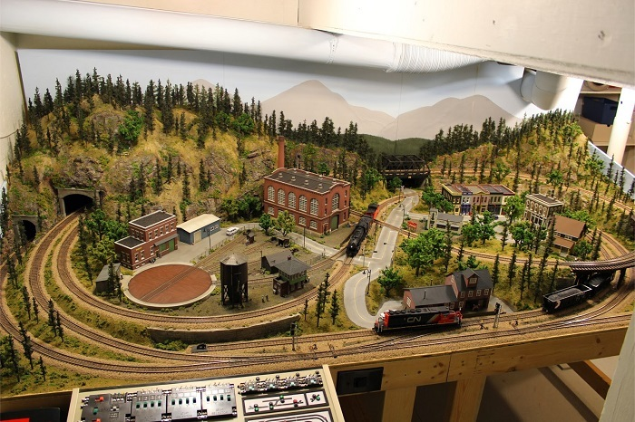HO Model Train Layouts - How To Find The Best Layouts