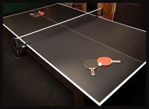 Ping Pong Table Tops Everything You Need To Know