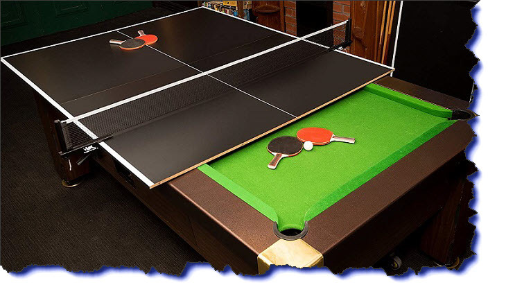 Incredible Ping Pong Table Tops Everything You Need To Know Download Free Architecture Designs Ferenbritishbridgeorg